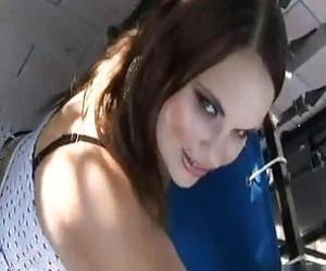 Interracial Butt - Videos