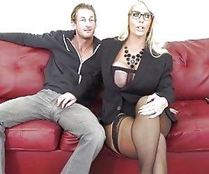 Stocking Butt - Videos